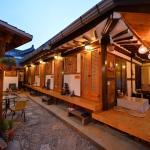 Jeonju Golmokgil Guesthouse,  Jeonju