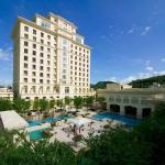 RSL Cold & Hot Springs Resort Suao, Suao
