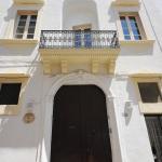 Palazzo Zacà, Gallipoli