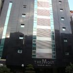 The Most Hotel,  Suwon