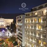 Electra Hotel Athens, Athens