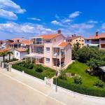Apartments Villa Brioni I,  Fažana