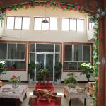 Dunhuang Long Men Inn,  Dunhuang