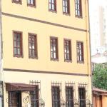 Lena Central Flats, Bursa