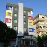 Norton Hotel, Gaziantep