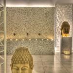 Salvator Villas & Spa Hotel, Parga