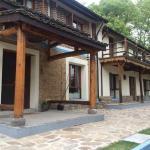Nanshan Inn, Deqing