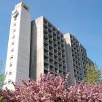Intourist-Zakarpatye Hotel, Uzhhorod