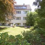 Park Hotel, Nürnberg