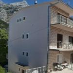 Apartments Anđelka 708, Makarska