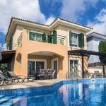 Hotel Pictures: Thea's Villa, Peyia