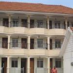 Maria Flo Hotel,  Masaka