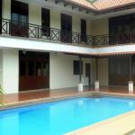 Villa Impiana, Pantai Cenang