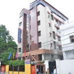 Hotel Akash Deep, Kolkata
