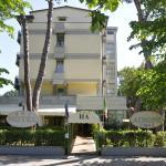 Hotel Airone, Marina di Pietrasanta