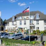 Hotel Landhaus an de Dün, Sankt Peter-Ording
