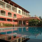 Hotel Martins Inn, Arnālapāda