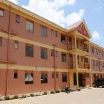 Primerose Hotel Mubende, Lukunyu