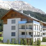 Hotel Pictures: Kulm 3, Valbella
