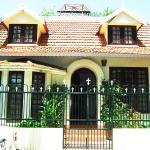 Kapithan's Inn, Cochin