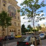 Churchill Hotel,  Saint Petersburg