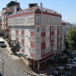 Basak Rezidans,  Trabzon