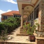 Soser View Hotel,  Lyamutundwe