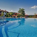 Hotellikuvia: KTB Manastira Holiday Village, Oreshak