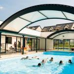 Hotel Pictures: Lagrange Vacances Domaine de Val Queven, Quéven