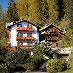 Ciasa Lavera, Cortina d'Ampezzo