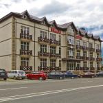 Riviera Grand Hotel, Lermontovo