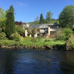 Riverside House,  Callander