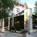 Фотографии отеля: Hotel Dinara, Ливно