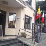 Hotel Ai Pini, Nicolosi
