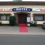 Hotel Pictures: Mongolischer Hof, Mechernich