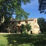 Le Vieux Moulin, Forcalquier