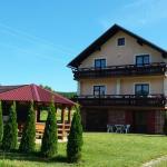 Villa Jelena,  Korenica