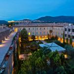 Hotel Cenacolo, Santa Maria degli Angeli