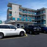 Four Winds Motel, Seaside Heights