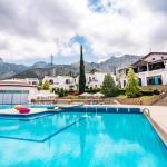 The Olive Tree Hotel, Kyrenia