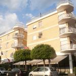 Hotel Residence Riva Gaia, Terracina