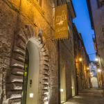 Albergo Sant'Emidio, Ascoli Piceno
