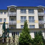 Hotel Garni Meeresgruß,  Sassnitz