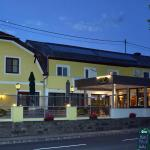 Hotel Pictures: Gasthof Haselberger, Marbach an der Donau