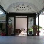 Hotel Du Parc,  Atri