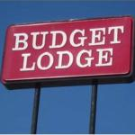 Budget Lodge, Newport News