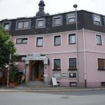 Hotel Pictures: Gasthof Goldene Krone, Selbitz