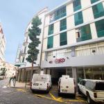 Residencial Greco, Funchal