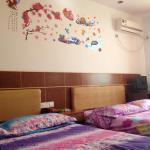 Zhangjiajie Weilei Hotel,  Zhangjiajie