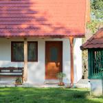 Almafás Apartmanház Őrség, Kerkakutas